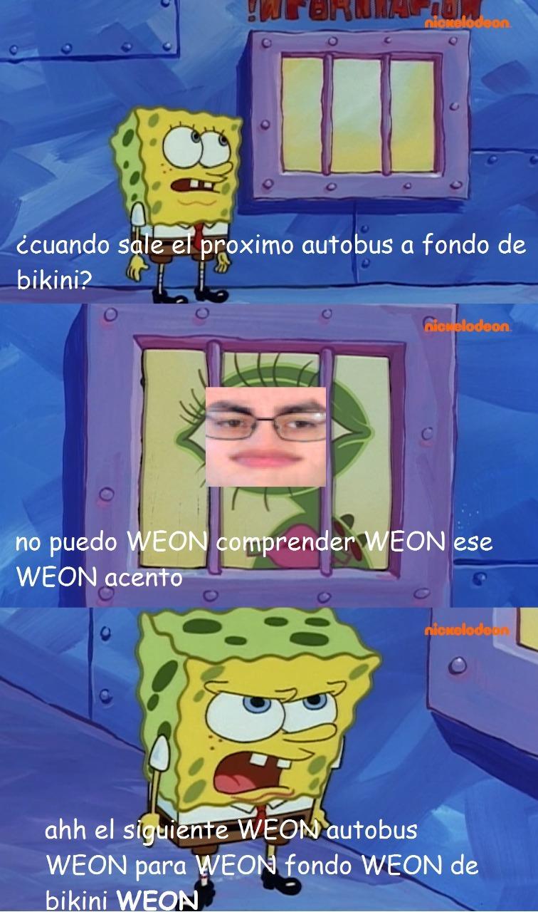 weon - meme