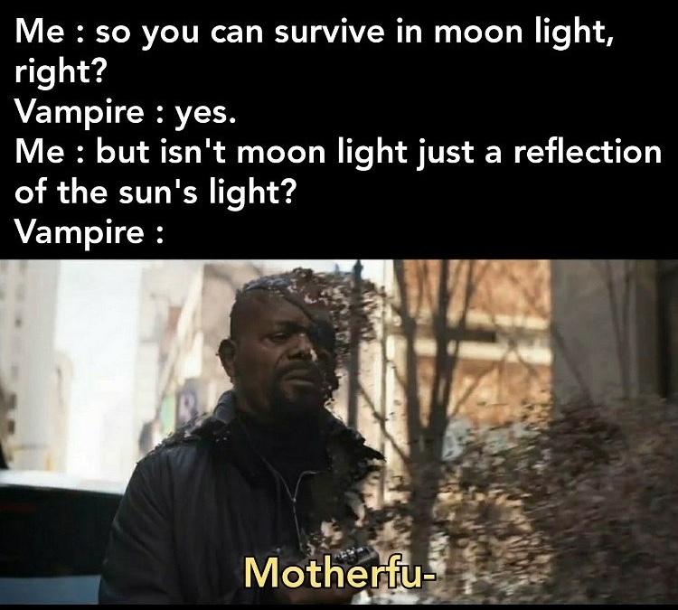 motherfu - meme