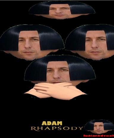 Buen dia gente estaba escuchando bohemian rhapsody y pense en mi fdp y hice esto XD - meme