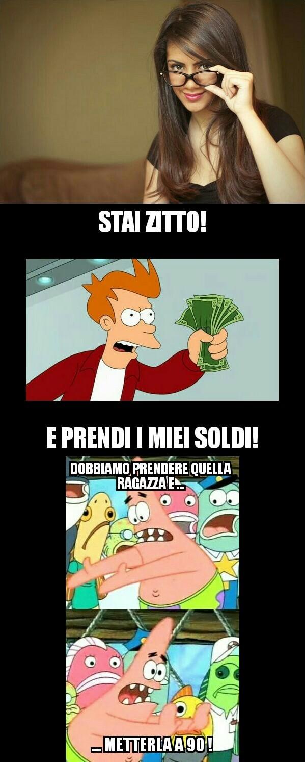 Cito Cido - meme