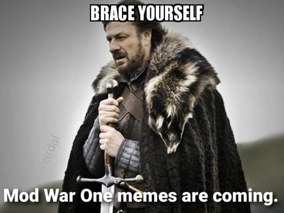 The ends justify the memes
