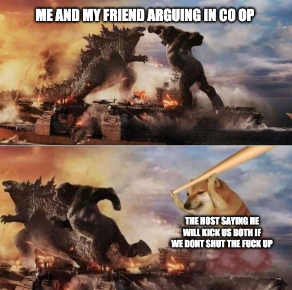 Shutupmate - meme