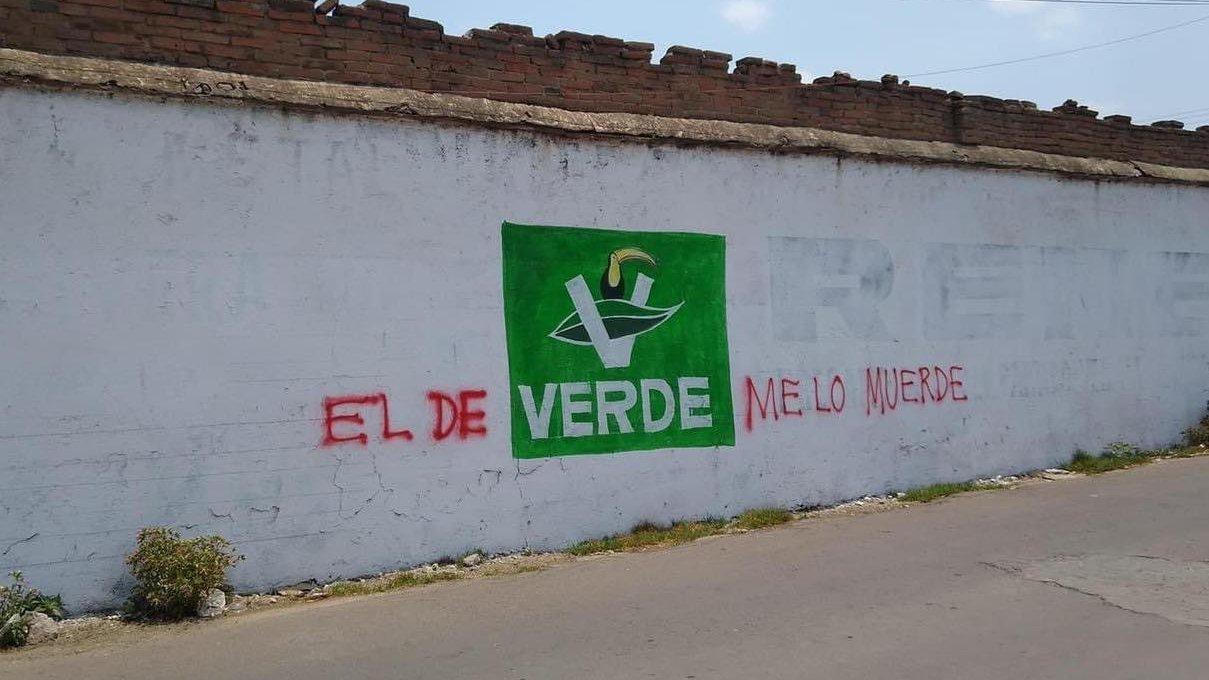 Memedroid es verde