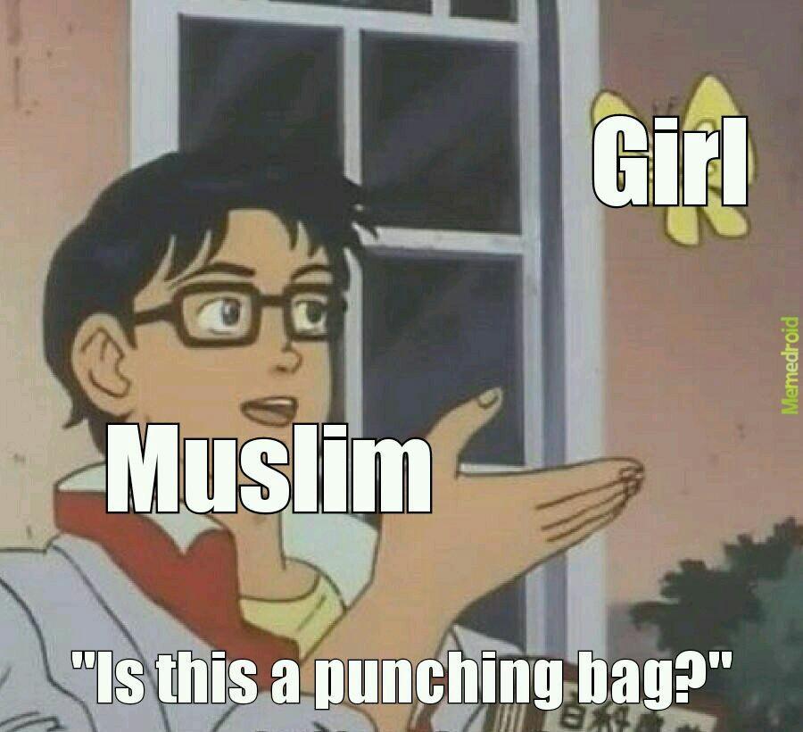 Offensive - meme