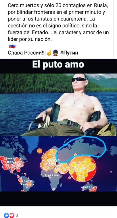 Screenshit pero igual lo pongo - meme