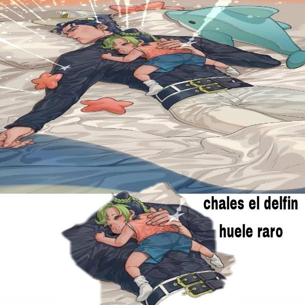 Chales - meme