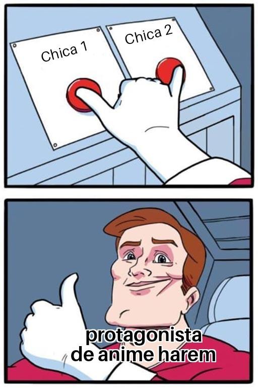 Ninguna que exista es original - meme