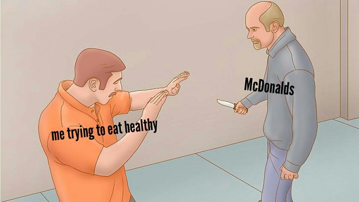 McLovin - meme