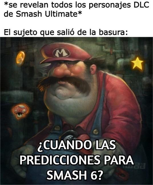 chupala smash - meme