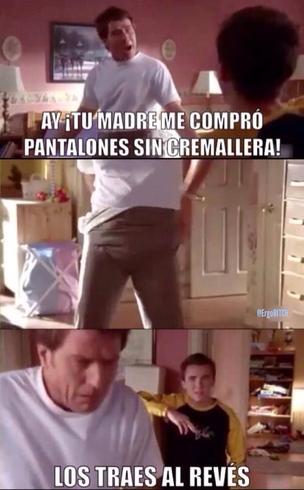 Mañcom :') - meme