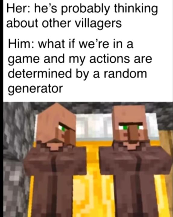 #MinecraftMemeRave