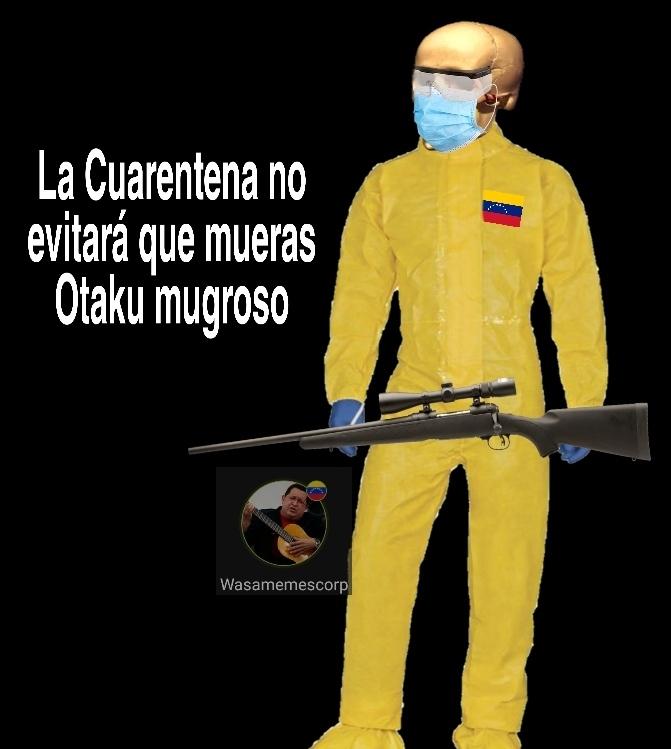 #orgullovenezolano - meme