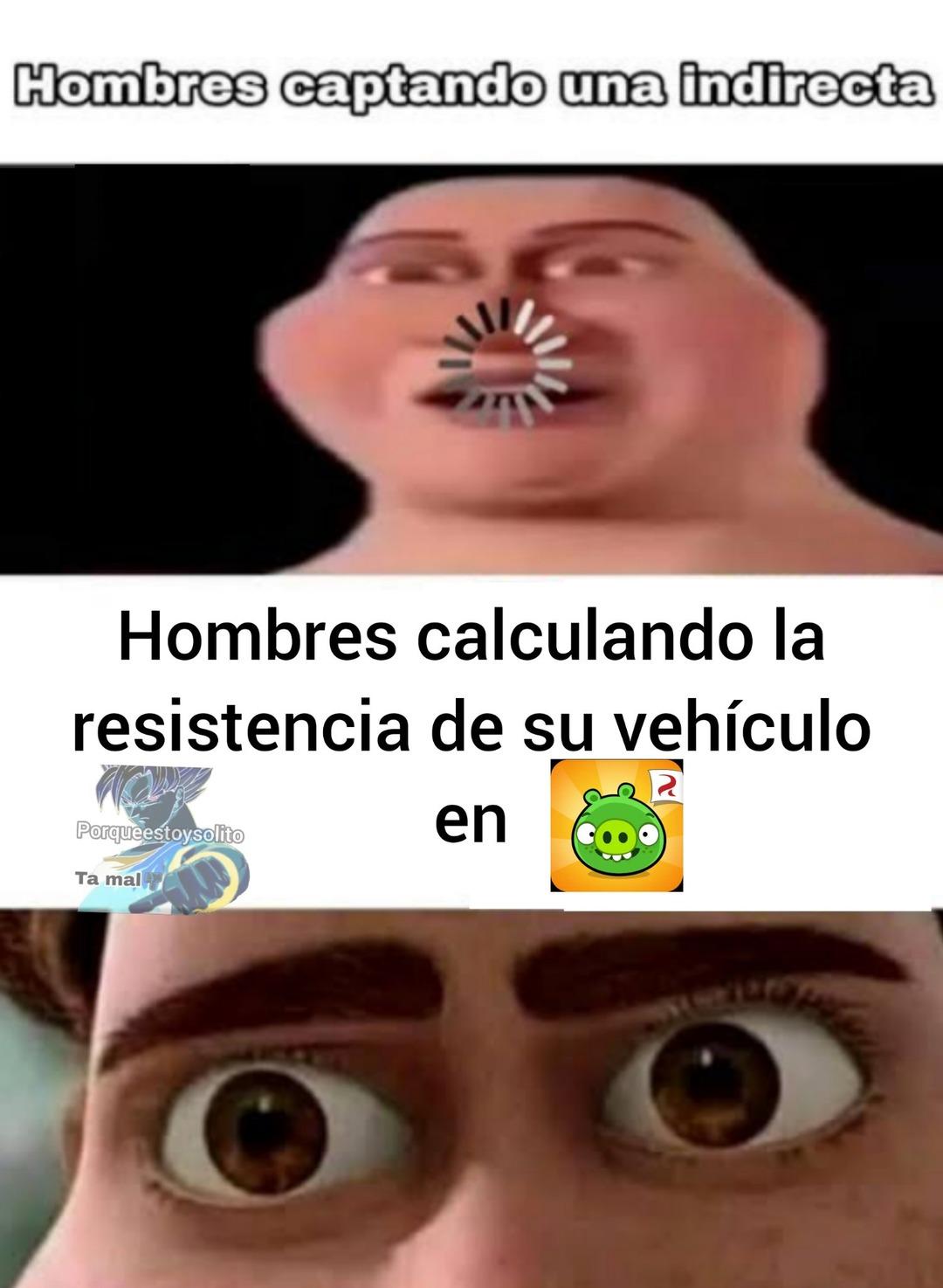 Resistencia - meme
