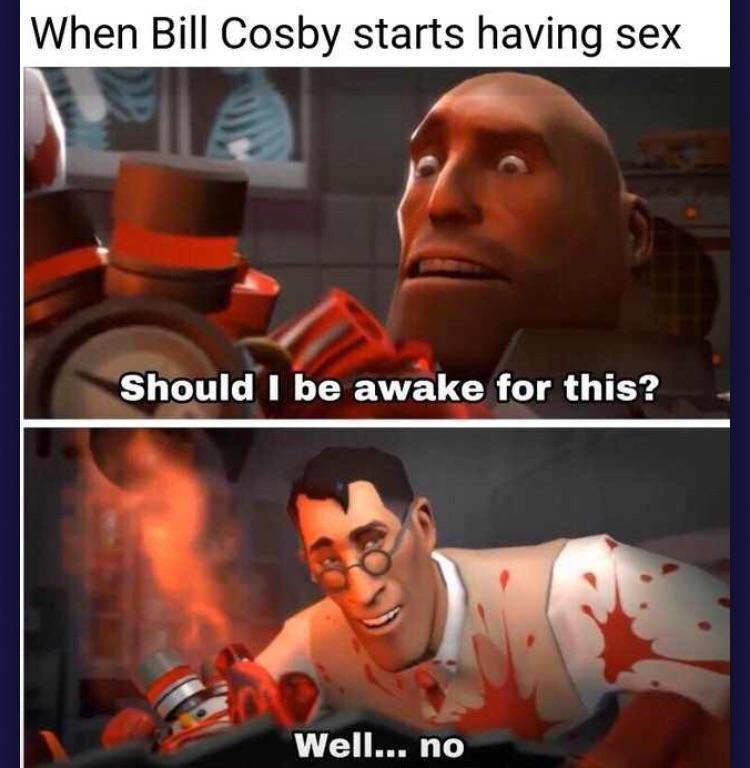 Bill Cosby - meme