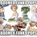 Boomer funko pops boomer funko pops