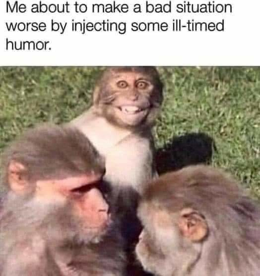 I'mma do it - meme