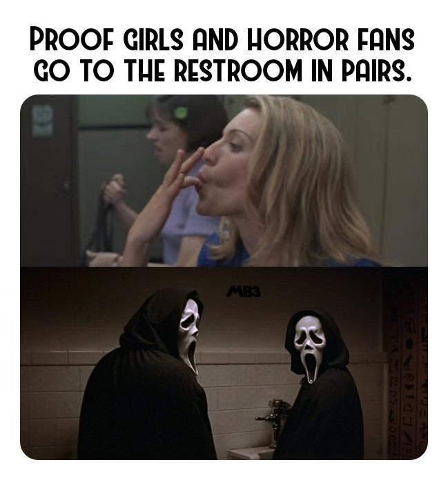 Proof - meme