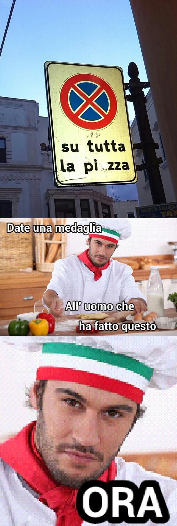 NON CITO NESSUNO VI HO TROLLATI!!!!! - meme