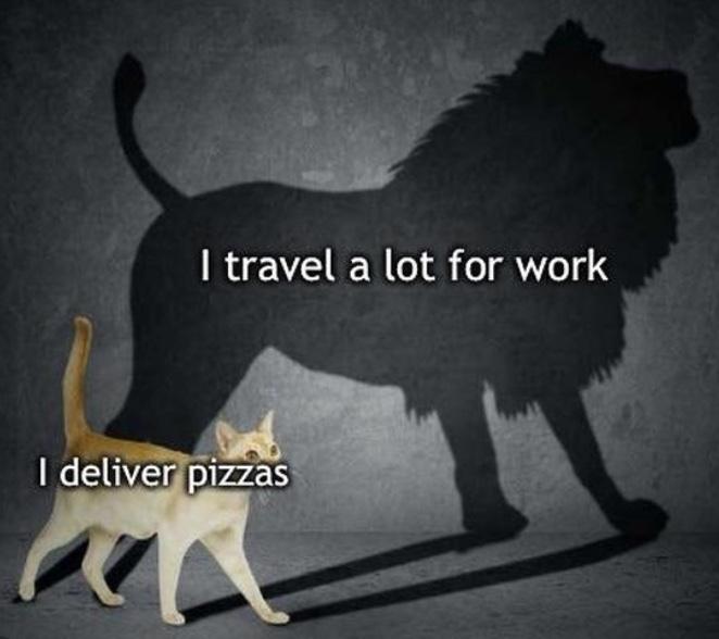 pizza pie - meme