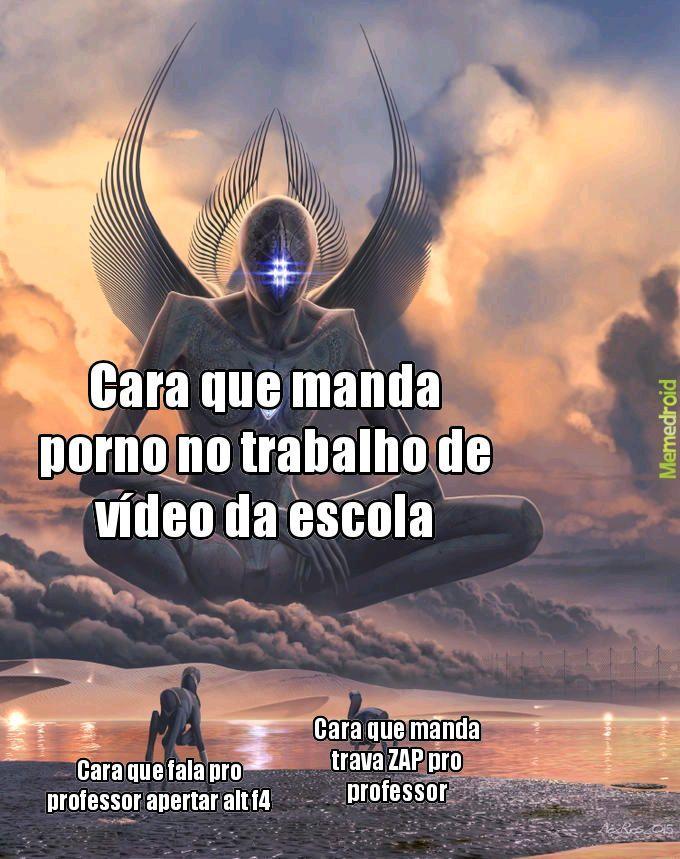 Ponto - meme