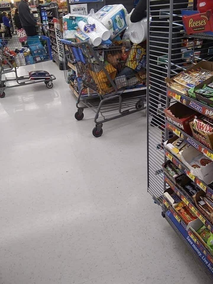 Groceries > kid - meme