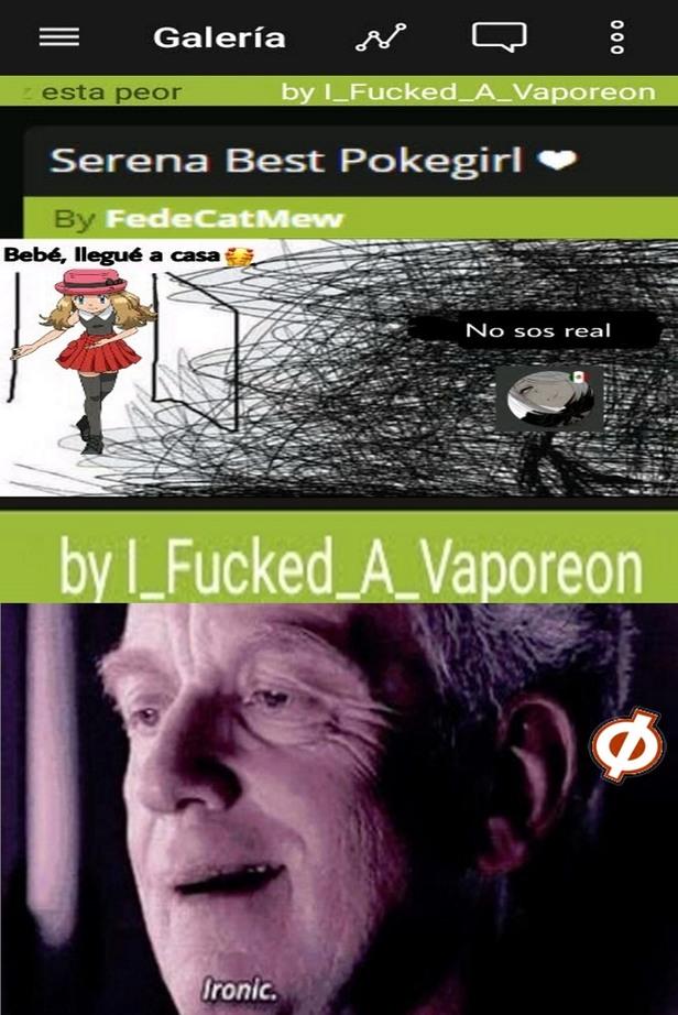espero que no sea repost - meme