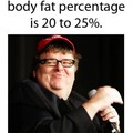 Michael Moore- there's a gotta be a joke somewhere with his name, I just know it.