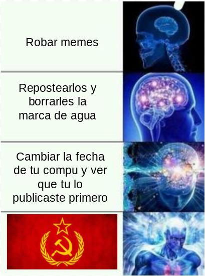 Comunis - meme