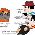 Mexichangos