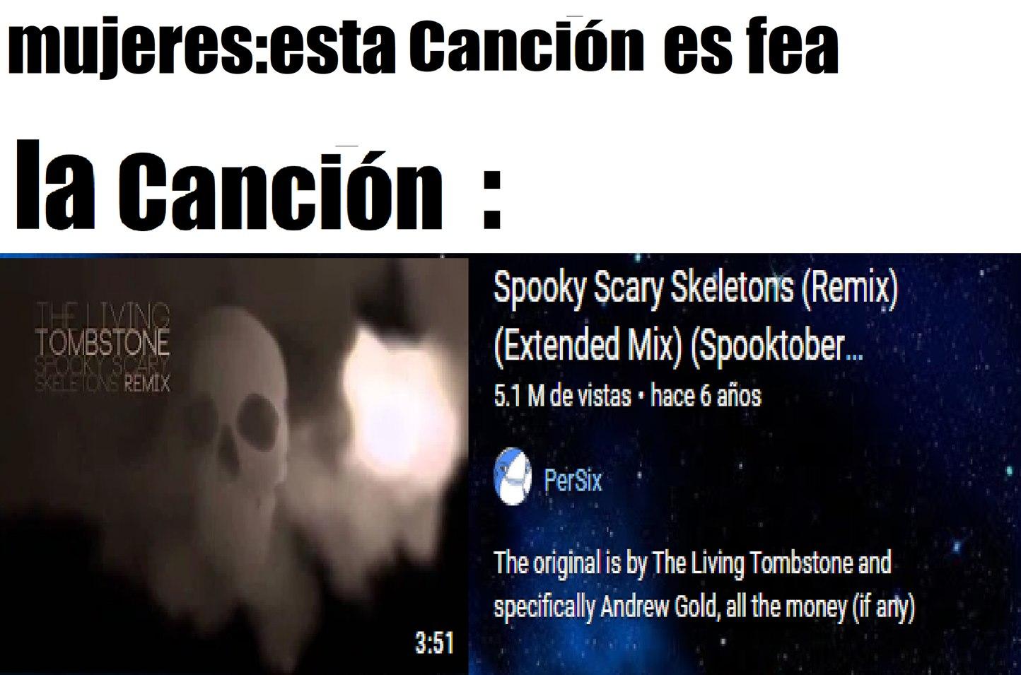 primer meme de hallowen