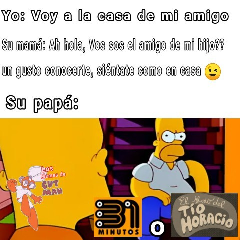Tulio, estamos al aire :happy2:/ - meme