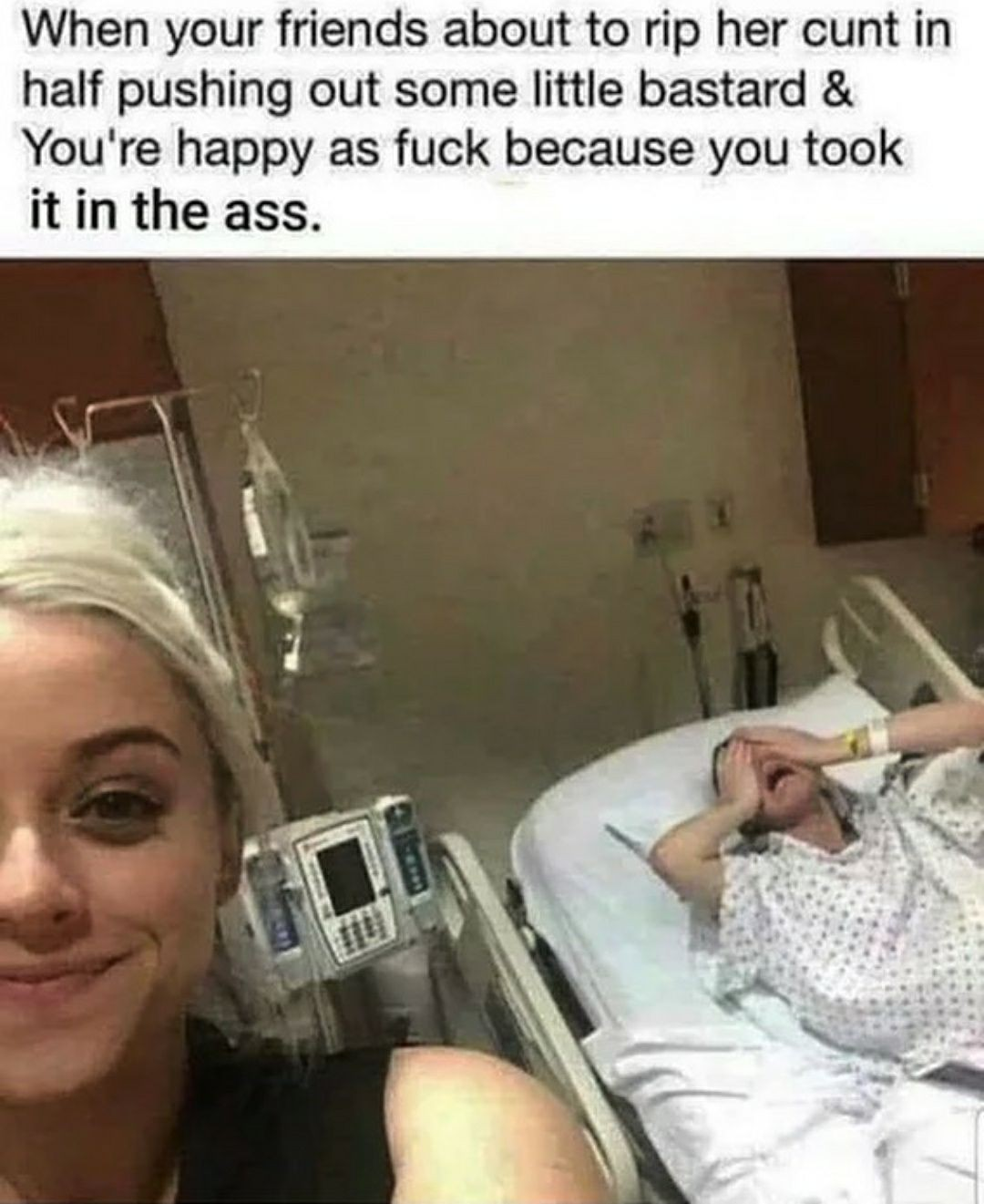 Happy AF - meme
