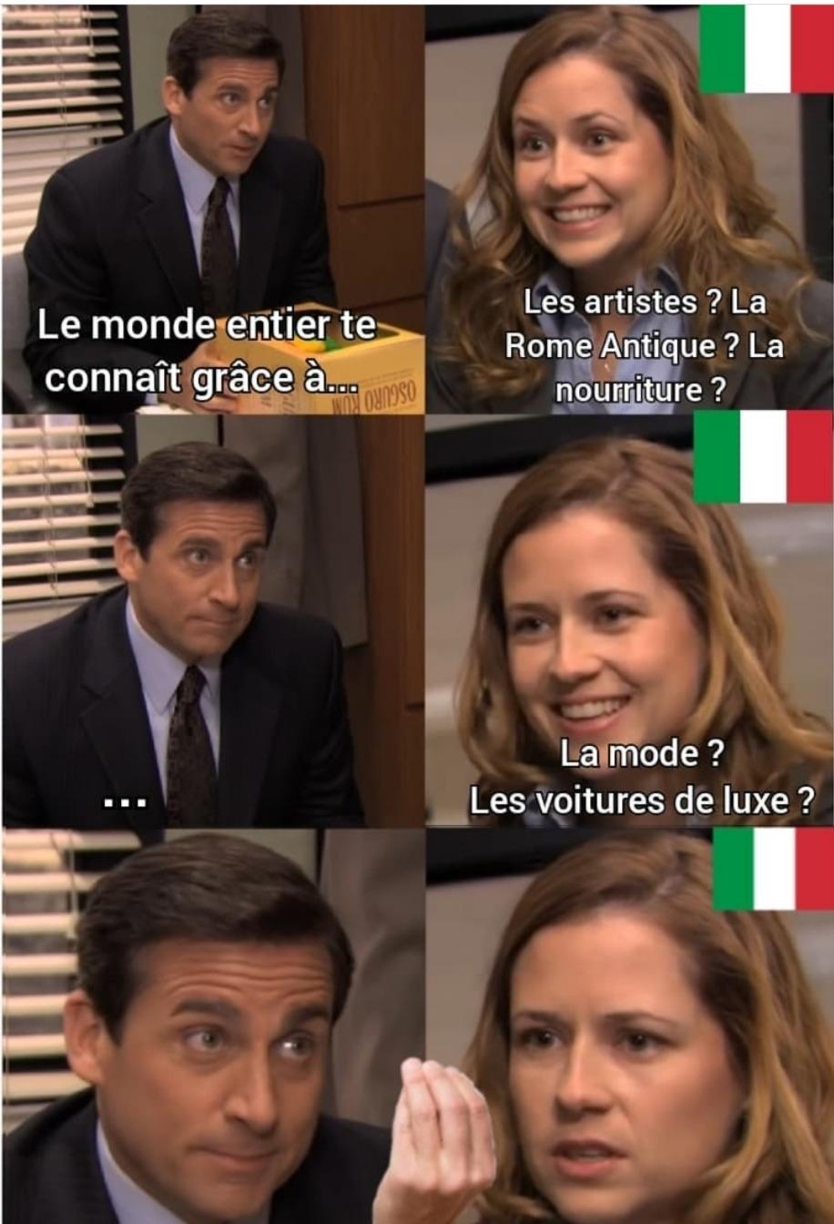 Maké - meme