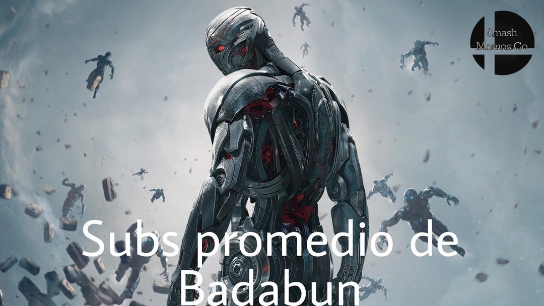 Ultron mejor villano de Marvel - meme