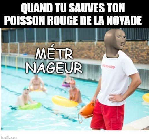 poisson - meme