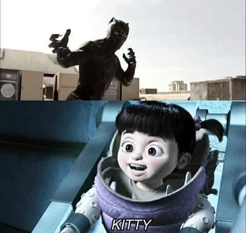 Aw - meme