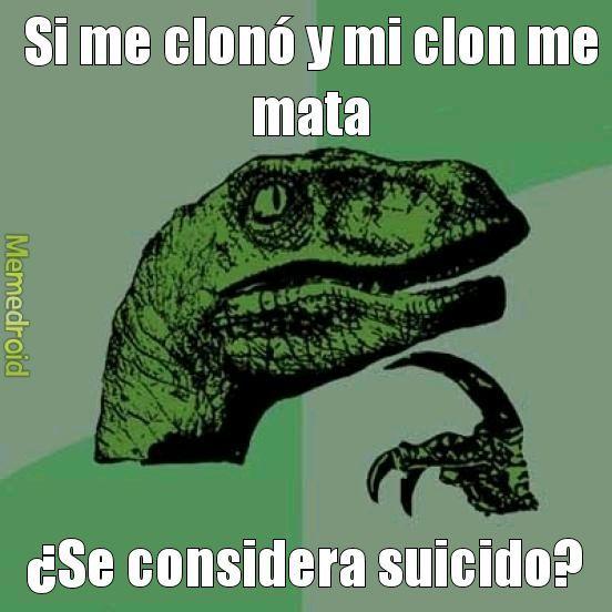 Clones - meme