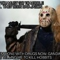 Drugs n jason