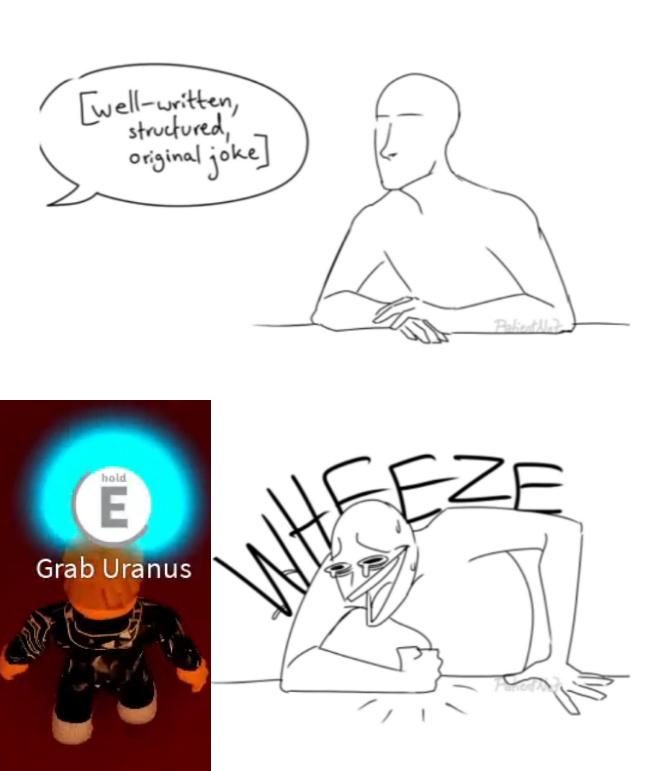 C O M E D Y ASCENDED - meme