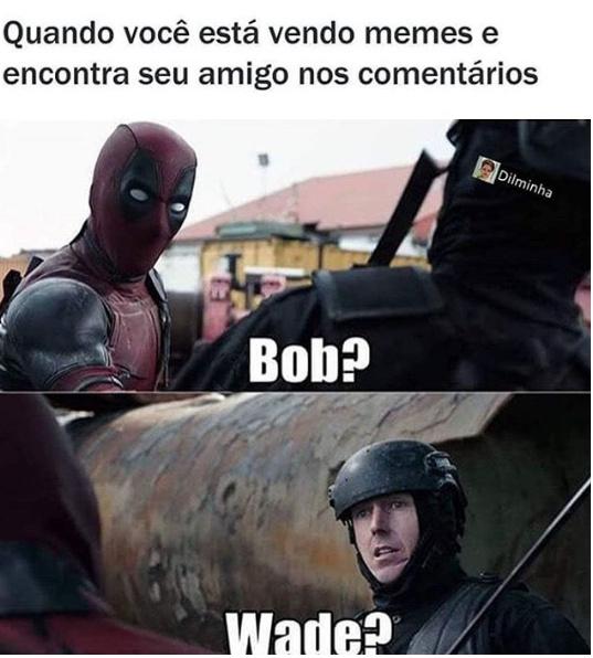 homem aranha ninja - meme