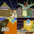 it's okay. you did it well, Joker