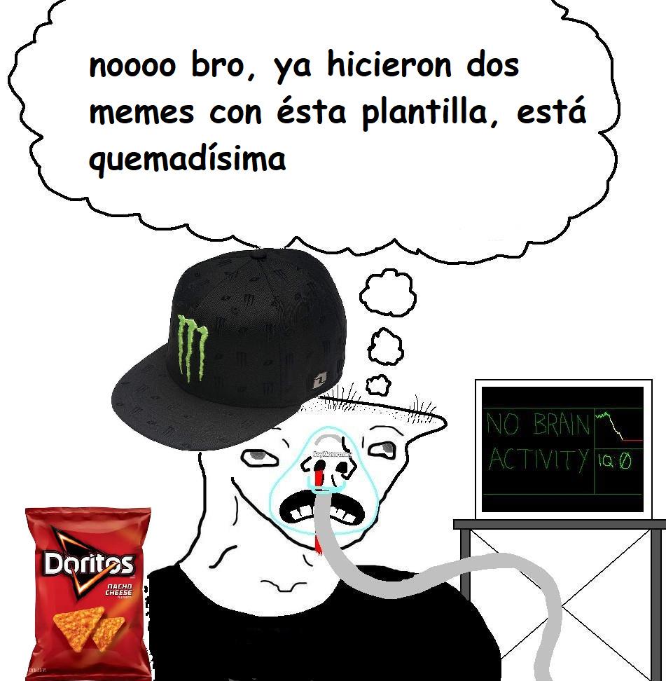 brainlet homodroider - meme