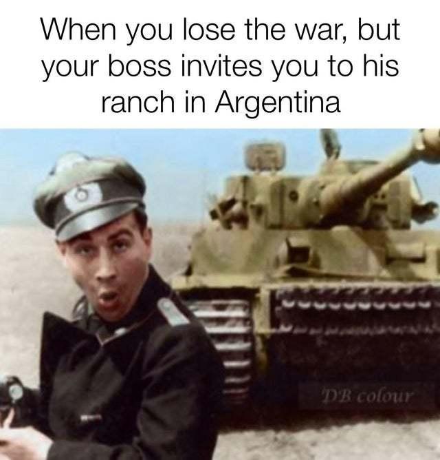 ranch - meme