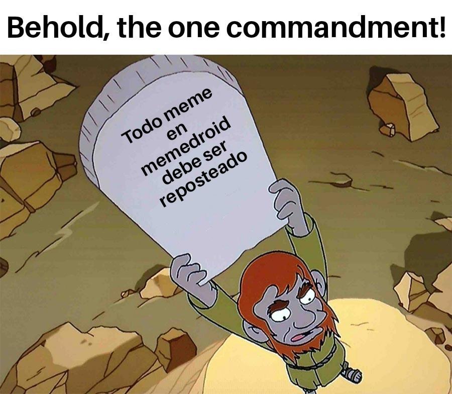 Memedroid siempre
