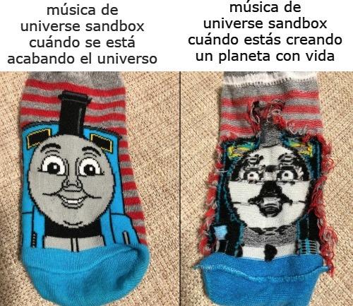 Momos de Universe Sandbox :son: - meme