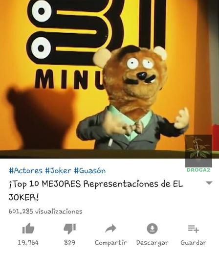 Cucho Lambretta - meme