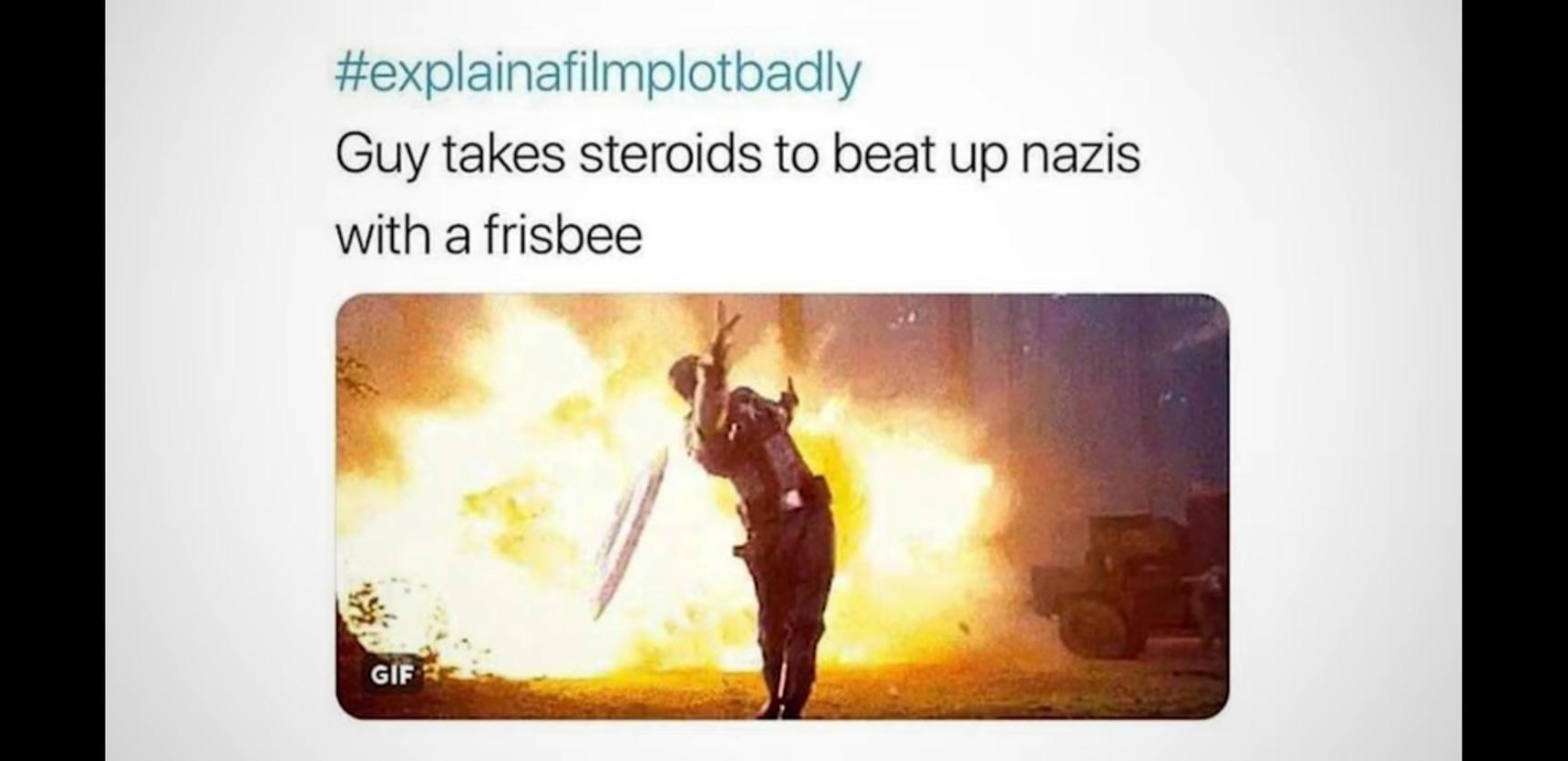 Ultimate - meme