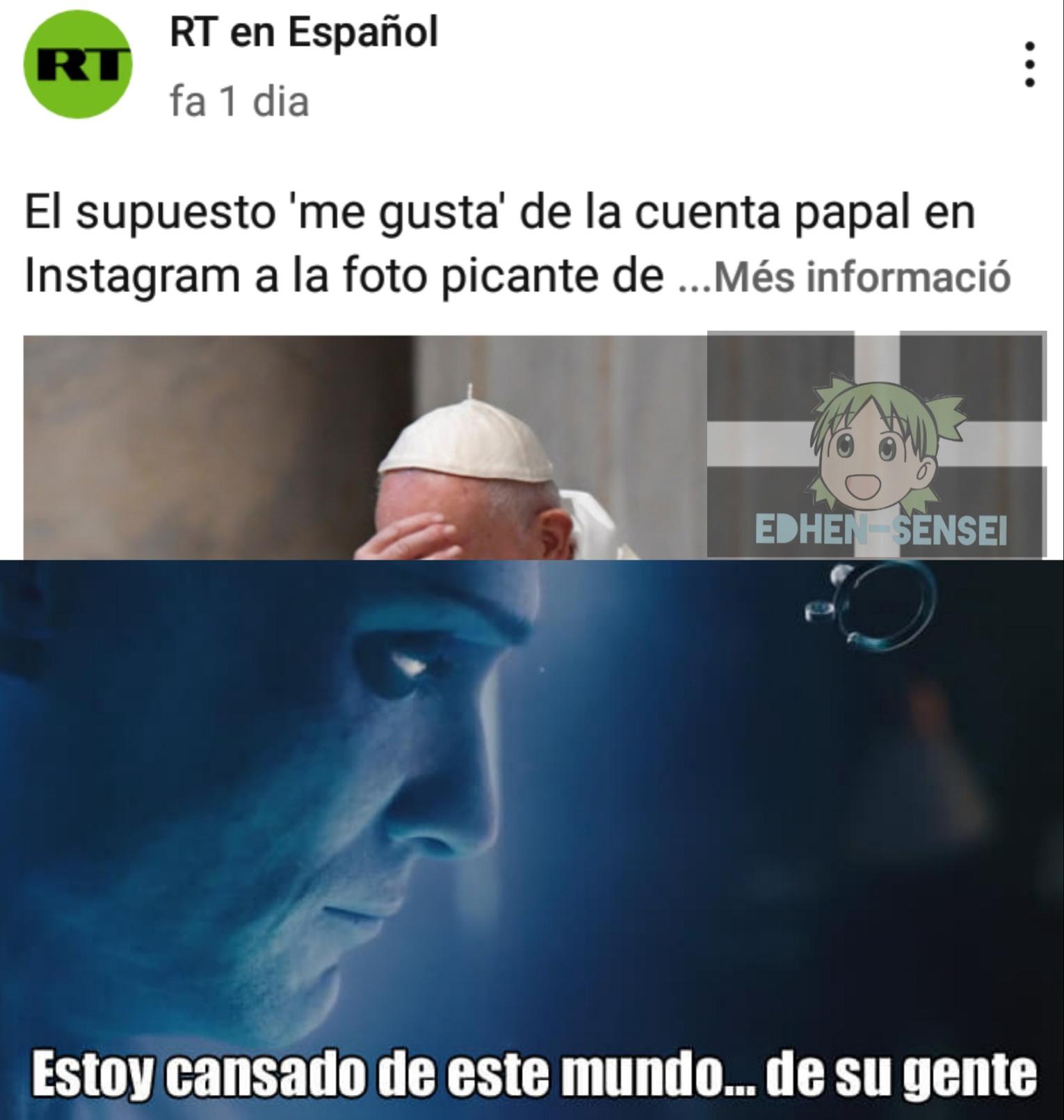 Meme Papa