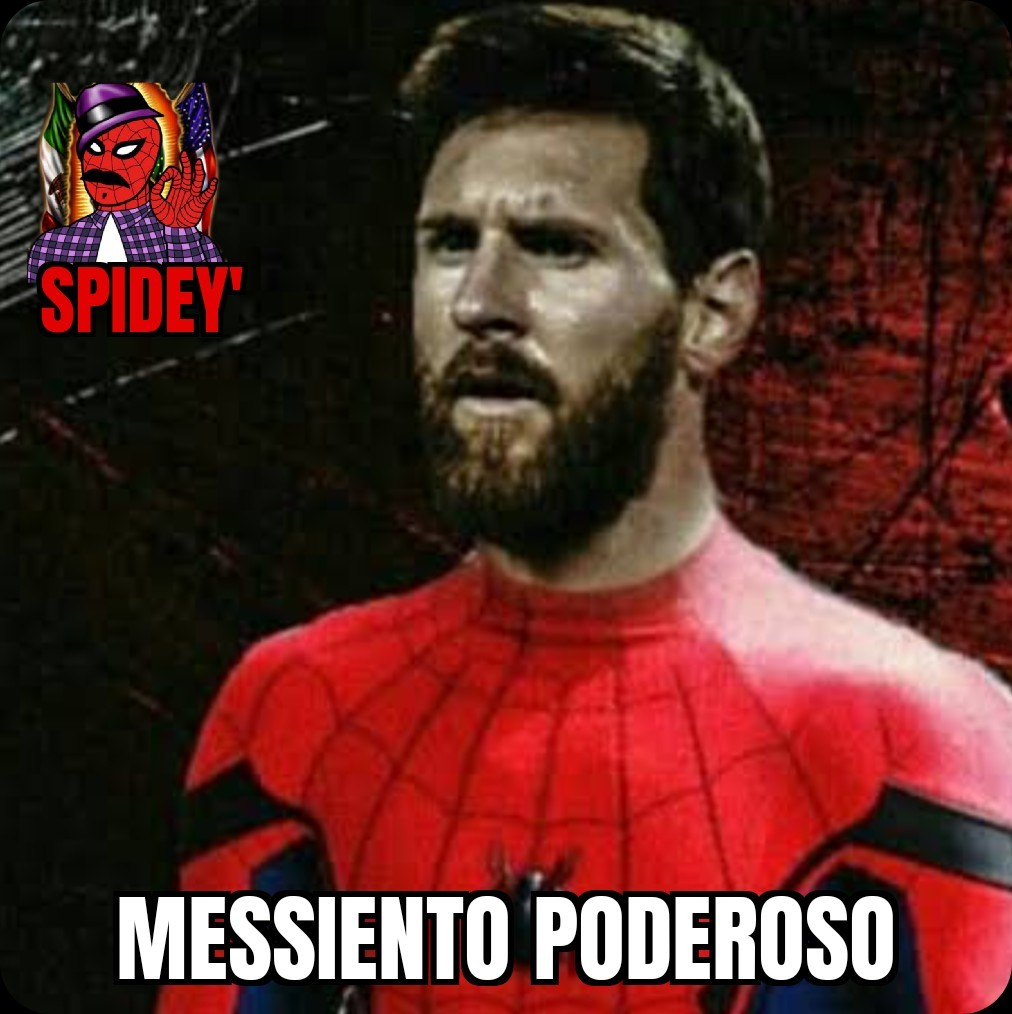 Messias - meme