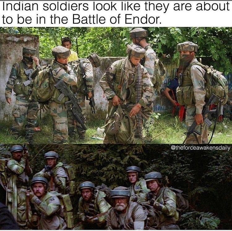 cool camouflage - meme